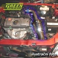 Air Intake System Green Speed'r TWISTER Chevrolet Trail Blazer 4,2L i (6 Cylinders) výkon 201KW (273hp) -- od roku výroby 01-
