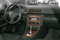 Decor interiéru Chevrolet Corvette -všechny modely rok výroby od 03.97 -13 dílů přístrojova deska/ dveře