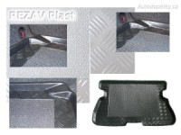 Vana do kufru s protiskluzovou vrstvou Chevrolet Spark -- od roku výroby 2005-