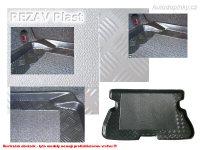 Vana do kufru BEZ protiskluzové vrstvy Chevrolet Evanda sedan -- od roku výroby 2004-